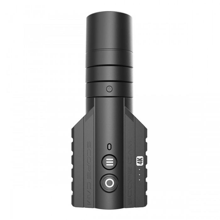 RunCam Scope Cam 4K WiFi Hunting POV Camera