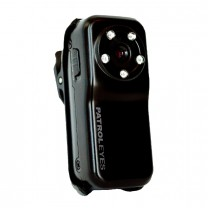 PatrolEyes Mini 1080P Infrared Body Camera