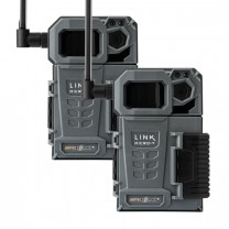 SPYPOINT LINK MICRO Twin Pack 4G LTE IR Cellular Trail Cameras
