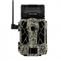 SPYPOINT LINK S DARK Solar 4G LTE IR Infrared Cellular Trail Camera