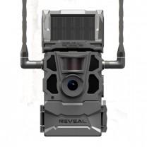 Tactacam Reveal SK 4G HD IR Rechargeable Solar Cellular Verizon AT&T Trail Camera
