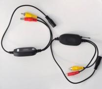2.4ghz Wireless Video Transmitter & Receiver