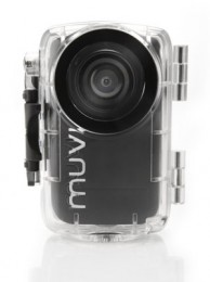 Veho Muvi Waterproof Dive Housing Case (pre owned)