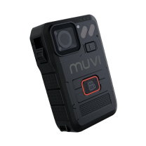 Veho Muvi Titan HD Pro 3 IR LED Police Body Camera