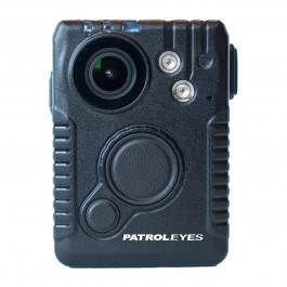 Patroleyes Wifi Pro 1080p Hd Gps Infrared Police Body