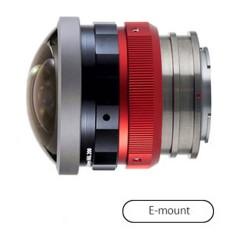 Entaniya HAL 200 Degrees 3.6 E Mount Fish Eye Lens