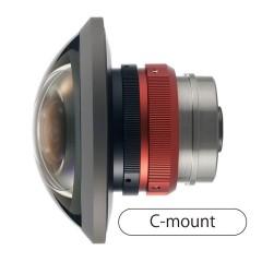 Entaniya HAL 250 Degrees 3.6 C Mount Fish Eye 360 VR Lens