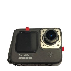 GoPro Hero9 Black Modified 5K Telephoto Zoom Lens Camera