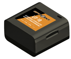 SpyPoint LIT-10 Lithium Rechargeable Battery Pack Kit