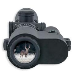 Tactacam FTS Film Through Scope Hunting POV Camera Mount