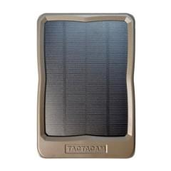 Tactacam Reveal External 12V Solar Panel Trail Camera Charger