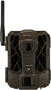 SPYPOINT LINK EVO Verizon 4G Infrared Cellular Trail Camera