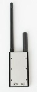 PatrolEyes 4G LTE 1080P Button Camera Live Stream DVR
