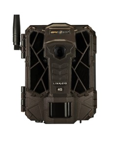 SPYPOINT LINK EVO Verizon 4G Infrared Cellular Trail Camera