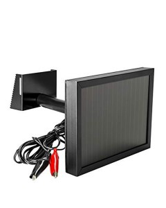 SPYPOINT 12V Solar Panel Charger