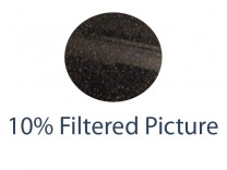 Bullet HD Polarized Neutral Density Lens Filter