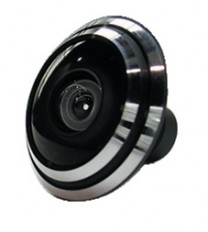 Bullet Camera Lenses M12 Thread