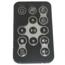 Wireless IR DVR Remote Control