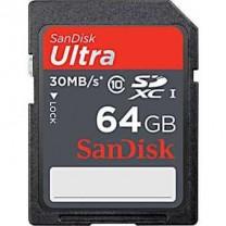 64GB SD Card Class 10