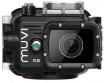 MUVI K-Series K-2 NPNG Wi-Fi Handsfree Camera