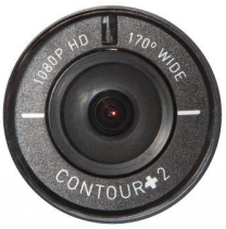 Contour+ 2 Lens Cover