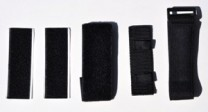 Headband / Helmet  / Armband Mounting Kit