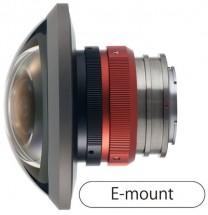 Entaniya HAL 250 Degree 3.0 E-Mount Fish Eye Lens