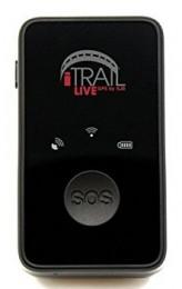 iTrail Worldwide GPS Tracker
