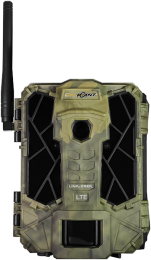 SPYPOINT LINK DARK 4G LTE IR Infrared Cellular Trail Camera