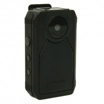HD 1080P WiFi Mini Police Body Camera