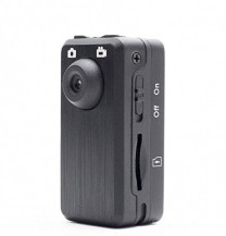Mini HD Police Cam Body Camera DVR