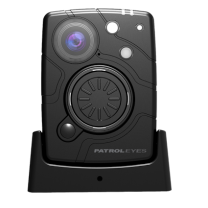 PatrolEyes WiFi HD Infrared Police Body Camera