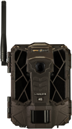 SPYPOINT LINK EVO 4G LTE IR Infrared Cellular Trail Camera
