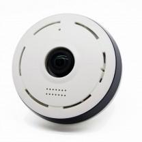 360 Degree WiFi IR Security Camera