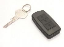 Keychain Audio Voice Recorder