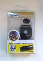 Bullet HD 2 3 Pro Wireless Start/Stop Remote Control