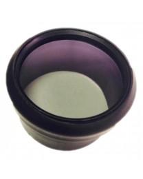 Contour Extreme Lens Filter Protective Cover Cap Roam 2 3 GPS HD