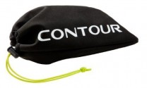 Contour Travel Pouch Bag