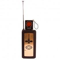 LawGrade PRO Sweep Defender Deluxe 10G Bug Detector
