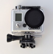 GoPro HD Protective Lens Cap