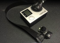 GoPro Hero 4 Modified Pinhole Button Covert Camera Lens