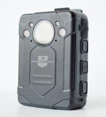 PatrolEyes MAX 2K GPS Auto IR Police Body Camera