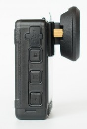 PatrolEyes Drop Lock Camera Mount for Klick Fast System