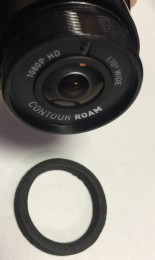 Contour Roam Roam2 Replacement Glass Lens Cap Part