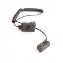 PatrolEyes Covert External Button Camera for SC-DV6