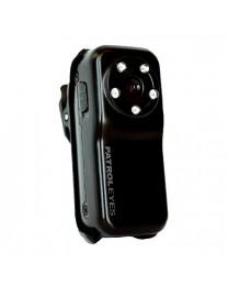PatrolEyes Mini 1080P Infrared Body Camera