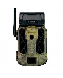 SPYPOINT LINK S 4G LTE Infrared Solar Powered Trail Camera
