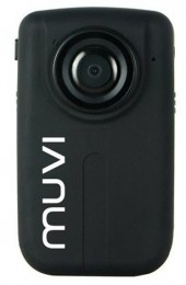 Veho Muvi HD Pro Mini Camera with Wireless Remote 1080P