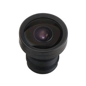 GoPro HD 12MM 3 Megapixel Lens Kit <BR> (28 degree FOV)