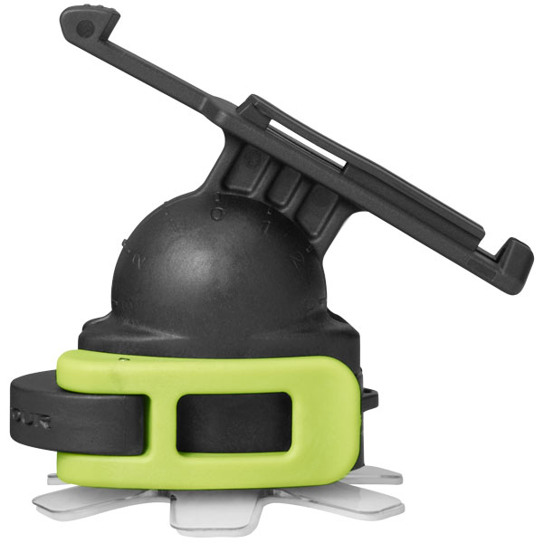 Contour 360 Degree Axis Helmet Rotating Mount